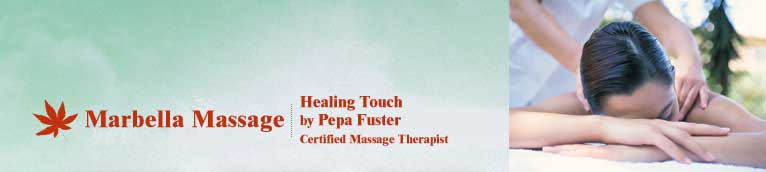 Marbella Massage, Shiatsu, Facial Rejuvenation